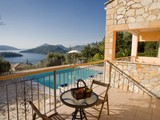Property Of 3 Villas Complex in Lefkada