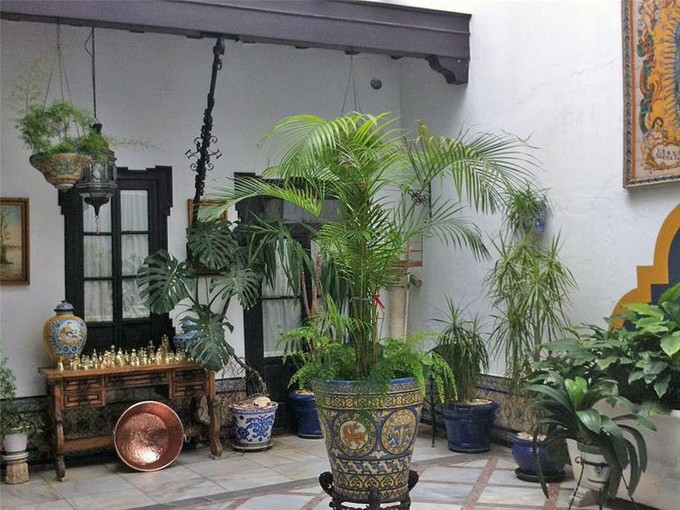 Townhouse for sales at Nineteenth century Medina in the center of Seville  Sevilla, Andalucia 41001 Spain