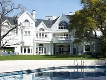 Maison unifamiliale for sales at Renaissance style mansion in Acassuso Jose C Paz 700 San Isidro, Buenos Aires - Argentine