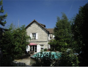 Single Family Home for sales at Charming house near Septeuil Other Ile-De-France, Ile-De-France France