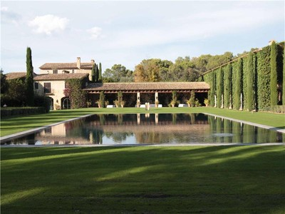 Single Family Home for sales at Magnificent property in the heart of the Empordà  Pals, Costa Brava 17256 Spain