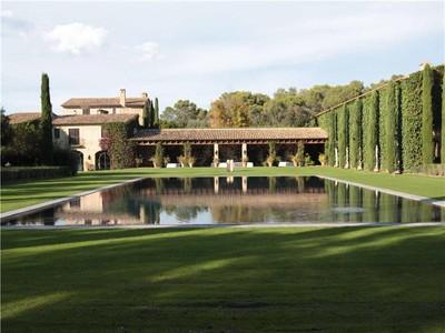 Nhà ở một gia đình for sales at Magnificent property in the heart of the Empordà  Pals, Costa Brava 17256 Tây Ban Nha