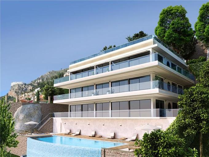 Apartment for sales at Vista Mare  Roquebrune Cap Martin, Provence-Alpes-Cote D'Azur 06190 France