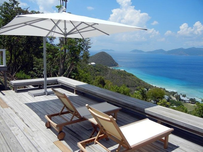 Single Family Home for sales at Longview House  Other Tortola, Tortola VG1130 British Virgin Islands