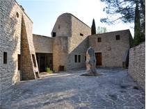 Nhà ở một gia đình for sales at Stone Mansion  Aix-En-Provence, Provence-Alpes-Cote D'Azur 13100 Pháp