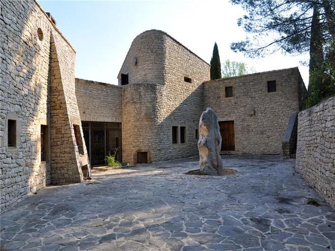 独户住宅 for sales at Stone Mansion  Aix-En-Provence, 普罗旺斯阿尔卑斯蓝色海岸 13100 法国
