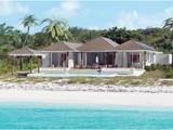 獨棟家庭住宅 for sales at The Residences 1 Beachfront Grace Bay, 普羅維登夏 TCI BWI 特克斯和凱科斯群島