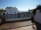 Property Of Duplex penthouse situated in the heart of Puerto B