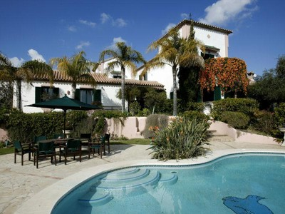 Single Family Home for sales at Delightful Finca with ancient olive grove  Marbella, Costa Del Sol 29600 Spain