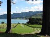 Property Of Waitaria Bay, 5564 Kenepuru Road, Marlborough