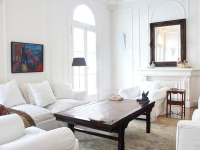Apartamento for sales at French Style Apartment - Talcahuano 1200  Buenos Aires, Buenos Aires - Argentina
