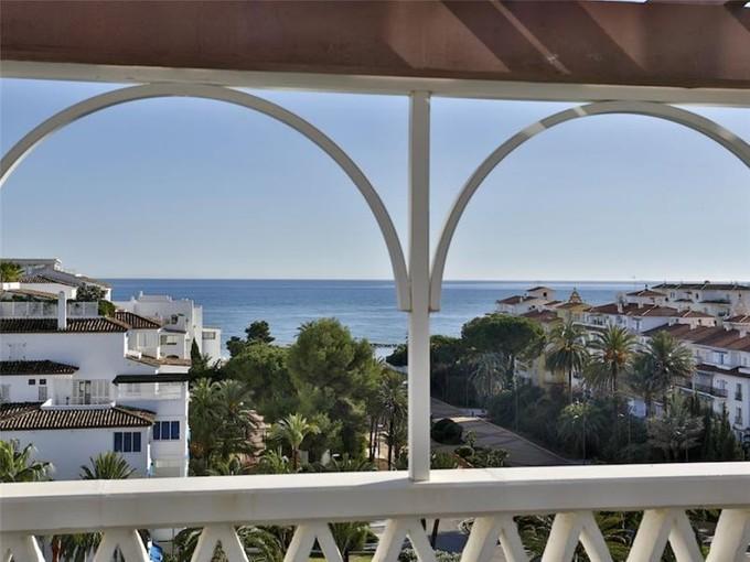 Duplex for sales at Unique duplex- penthouse  Marbella, Costa Del Sol 29660 스페인
