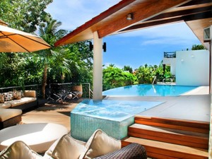 Additional photo for property listing at KITE HOUSE  Playa Del Carmen, Quintana Roo 77710 メキシコ