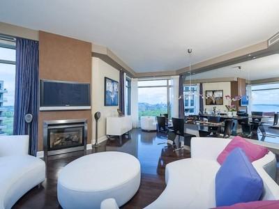 Квартира for sales at Nun's Island  Montreal, Квебек H3E 2B7 Канада