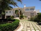 Tek Ailelik Ev for sales at Impressive elegant Villa in Porto Cristo  Southeast, Mallorca 07680 Ispanya