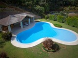 Property Of Spectacular villa  in La Zagaleta