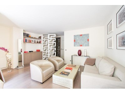 Wohnung for sales at Superb Pied A Terre - Faisanderie  Paris, Paris 75116 Frankreich