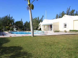 Additional photo for property listing at Perot's Island  Southampton, Autres Régions De Bermuda SN 04 Bermuda