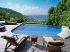 Single Family Home for  sales at Villa Kuban - Under Contract  Colombier, Cities In St. Barthelemy 97133 St. Barthelemy