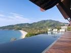 独户住宅 for  sales at Superb Ocean View Villa Nai Thon   Nai Thon, 普吉 83110 泰国