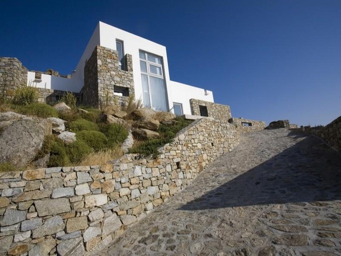 Multi-Family Home for sales at Villa Hagne Mykonos Mykonos, Southern Aegean 84600 Greece