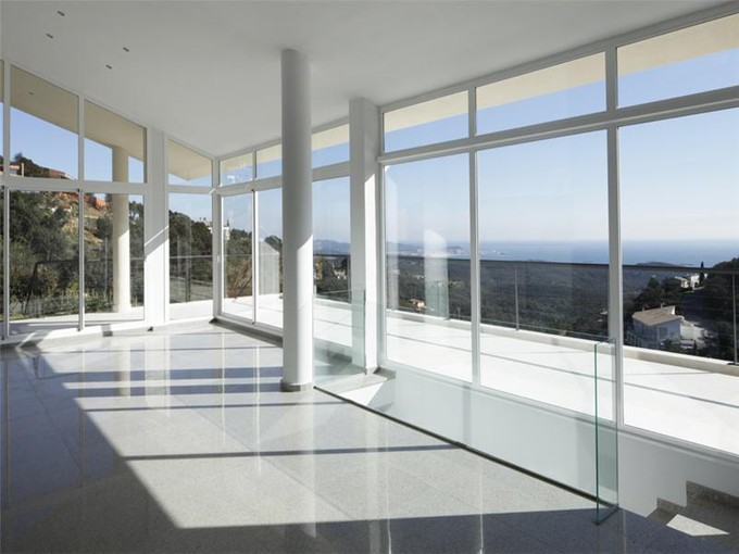 Single Family Home for sales at Modern and bright villa with sea views in Playa de  Platja D Aro, Costa Brava 17250 Spain