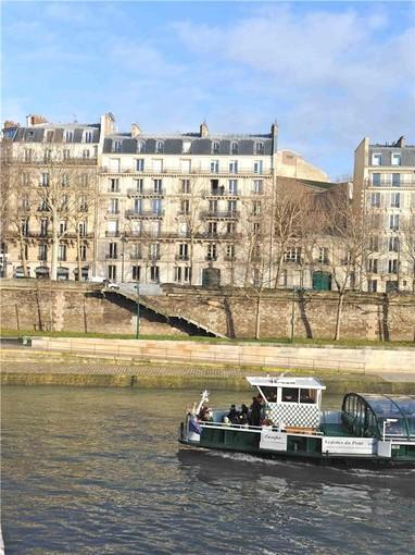 Appartamento for sales at Henri IV  Paris, Parigi 75004 Francia