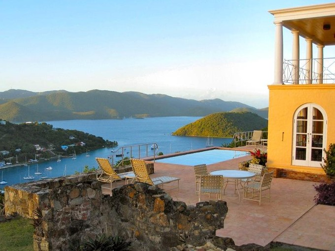 Single Family Home for sales at Rawleigh Hill House Rawleigh Hill House 149, West End Other Tortola, Tortola VG1130 British Virgin Islands