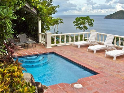 Single Family Home for sales at Elysium  Other Tortola, Tortola VG1110 British Virgin Islands