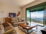 Property Of Large Mediterranean house with panoramic sea views