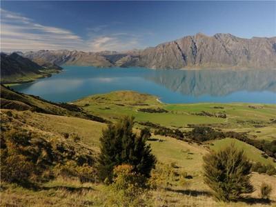 Nông trại / Trang trại / Vườn for sales at Mt Isthmus Station  Wanaka, Southern Lakes 9382 New Zealand