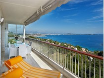 Apartment for sales at Apartment for sale Panoramic sea views  Cannes, Provence-Alpes-Cote D'Azur 06400 France
