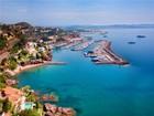 Residencial - Outro for sales at Waterfront Villa  Theoule Sur Mer, Provença-Alpes-Costa Azul 06590 França