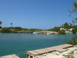 Land for sales at Thompson Cove Canal Front Thompson Cove, Providenciales TCI BWI Turks And Caicos Islands