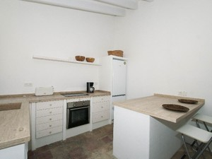 Additional photo for property listing at Historic Apartment In The Old Town Of Ibiza  Ibiza City, Ibiza 07800 Spain