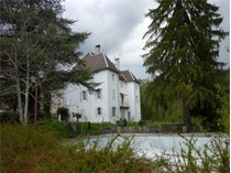 Single Family Home for sales at 17th century mansion  Other Rhone-Alpes, Rhone-Alpes 73370 France