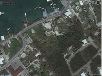 Đất đai for sales at Sadie's Place East Bay Street Marsh Harbour, Abaco . Bahamas