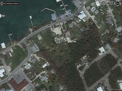 Terreno for sales at Sadie's Place East Bay Street Marsh Harbour, Abaco . Bahamas