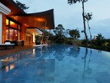 Property Of Luxury 2 Bedroom Villa in 5 Star Resort