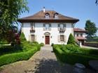 Maison unifamiliale for  sales at Le Château Tschüpru  Other Fribourg, Fribourg 1734 Suisse