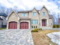 Single Family Home for sales at Ile Bizard    Montreal, Quebec H9C 3B1 Canada
