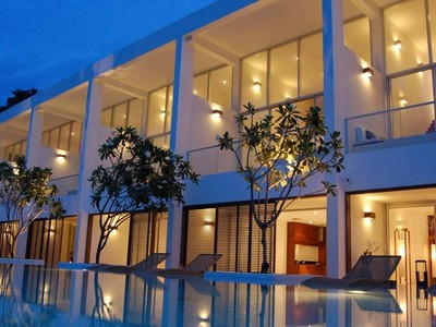 Apartment for sales at Chic Duplex Apartment Surin Surin, Phuket 83110 Thailand