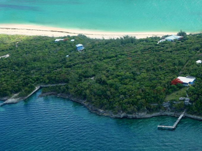 Terreno for sales at Harbour Landing  Guana Cay, Abaco 00000 Bahamas