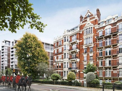 Apartman Dairesi for sales at Wellington Court  London, Ingiltere SW1X 7PL Ingiltere