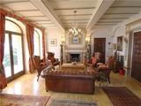 Property Of Exquise villa de style rustique avec des vues imprenables sur la mer