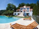 Autre Bien Résidentiel for sales at Superbe villa neuve dans petit domaine privé  Grasse,  06130 France