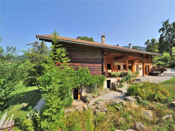 Single Family Home for sales at Superb lodge  Other Rhone-Alpes, Rhone-Alpes 74230 France