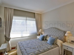 Additional photo for property listing at Delightful apartment on the beachside  Marbella, Costa Del Sol 29660 Spain