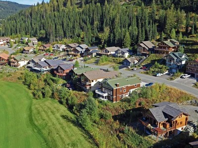 Terreno for sales at Prime Residential Building Lot 2418 Fairways Drive  Sun Peaks, British Columbia V0E 5N0 Canadá