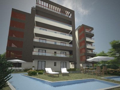 Other Residential for sales at Elliniko Modern Residential Building  Other Attiki, Attiki 16777 Greece